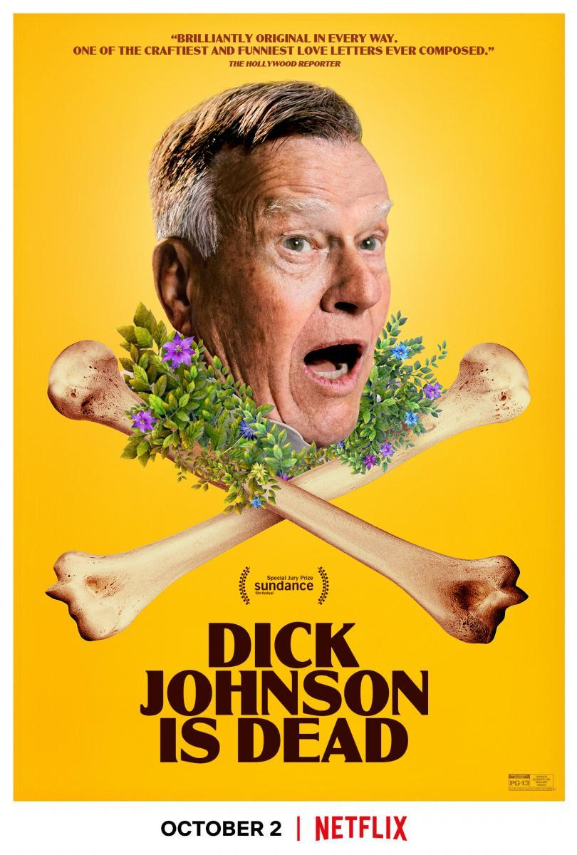 DESCANSA EN PAZ DICK JOHNSON (2020) [BLURAY RIP][AC3 5.1 CASTELLANO] torrent
